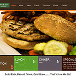 Boston Web Design- Conleys