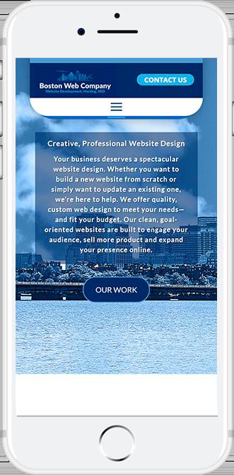 Boston Web Co